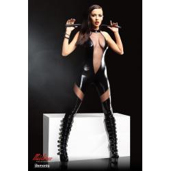 ILSE - black catsuit
