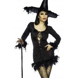 Witch Minidress