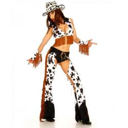 SPECIAL ITEM Cowboy Costume