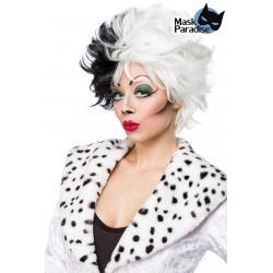 Dalmatian Wig
