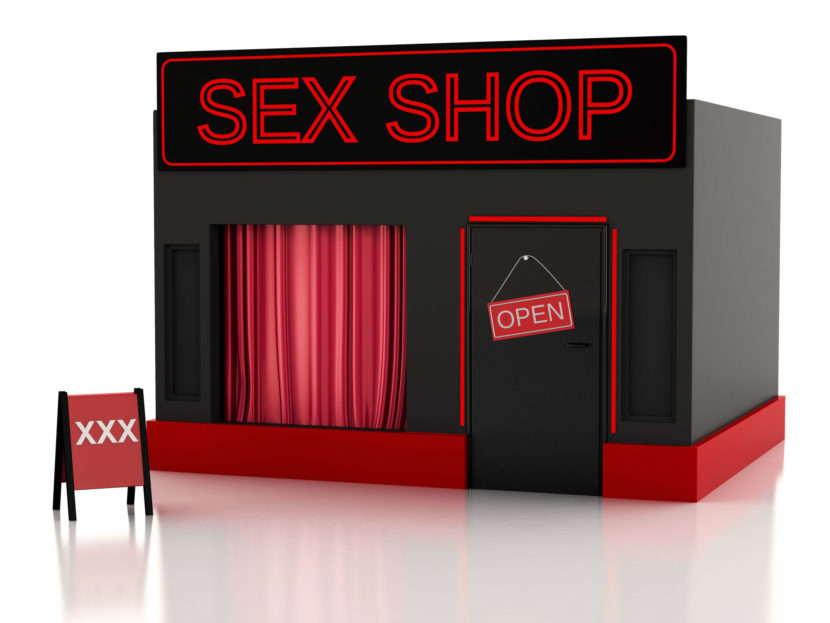 sexy shop bologna