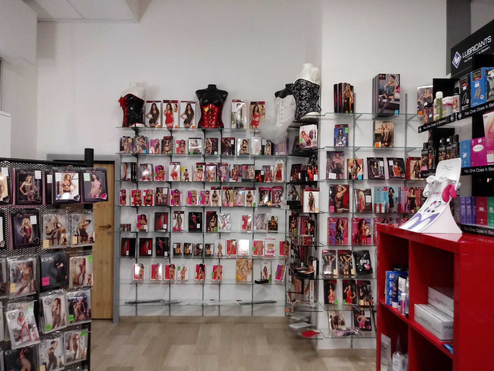 La Boutique dell'Eros Sexy Shop Bologna 03