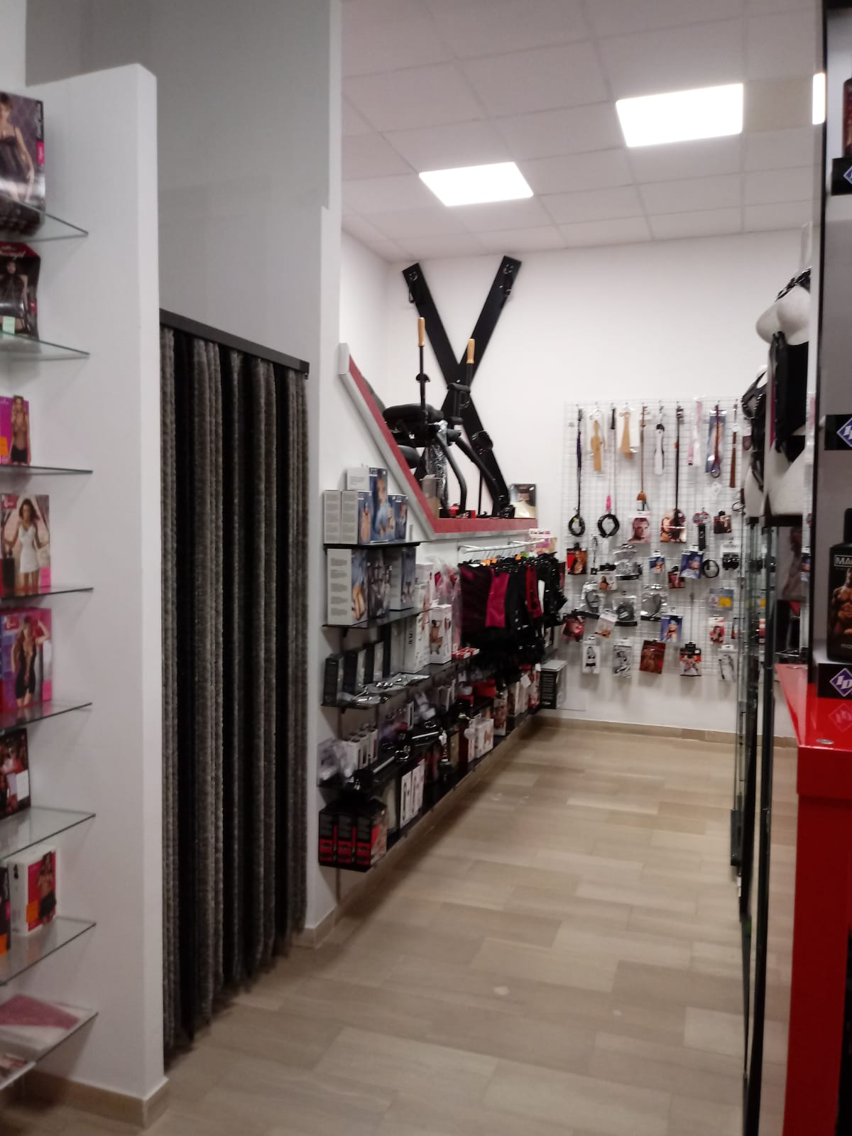 La Boutique dell'Eros Sexy Shop Bologna 06