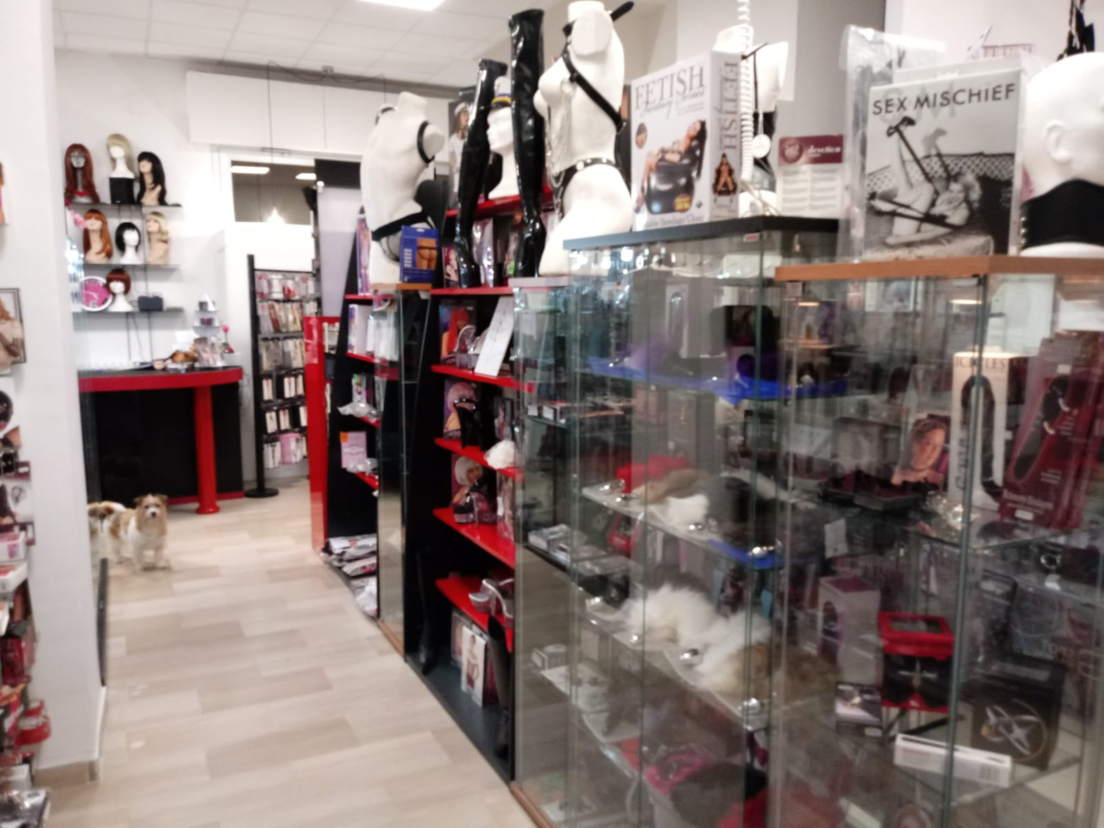 La Boutique dell'Eros Sexy Shop Bologna 12
