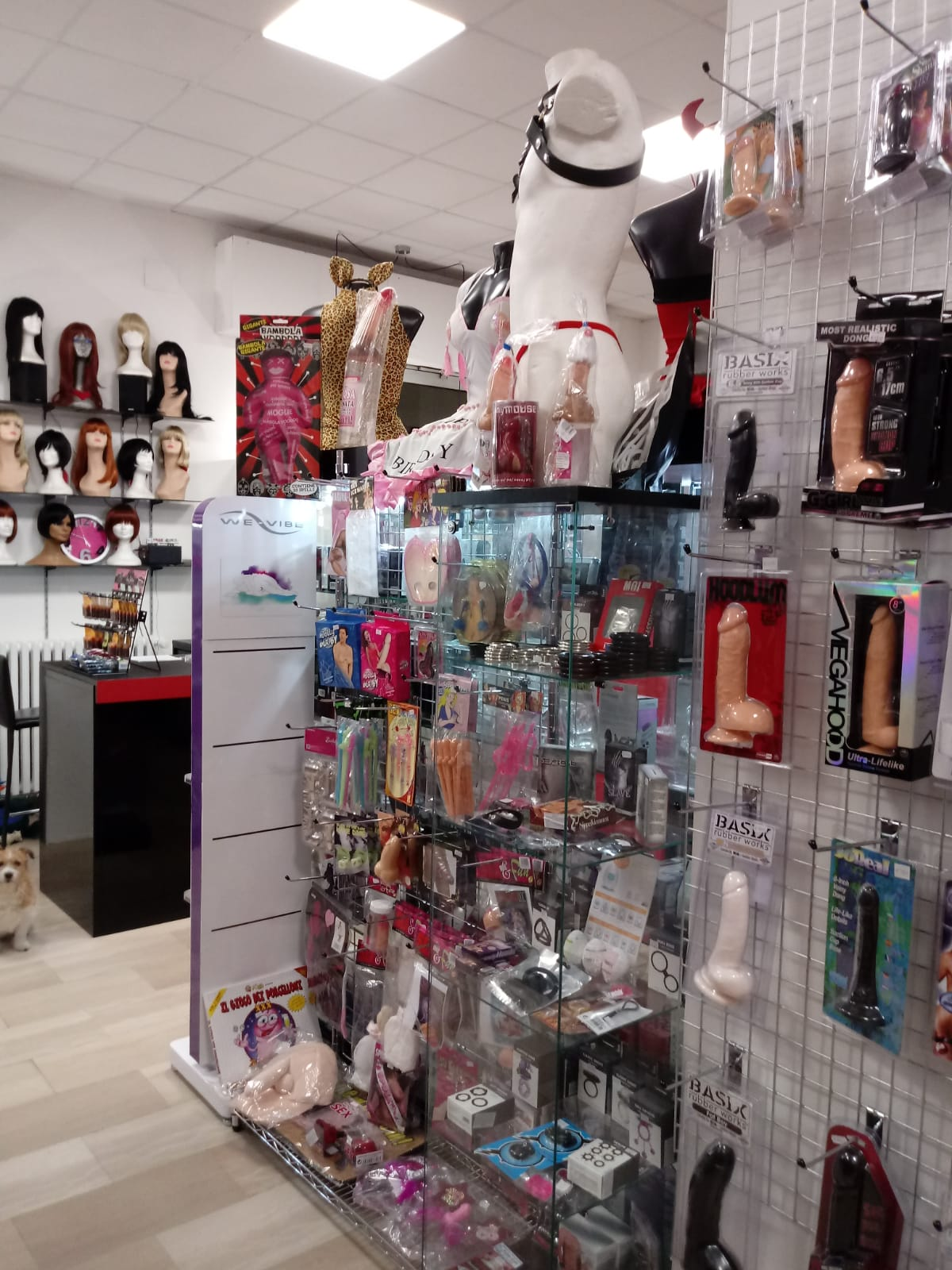 La Boutique dell'Eros Sexy Shop Bologna 18