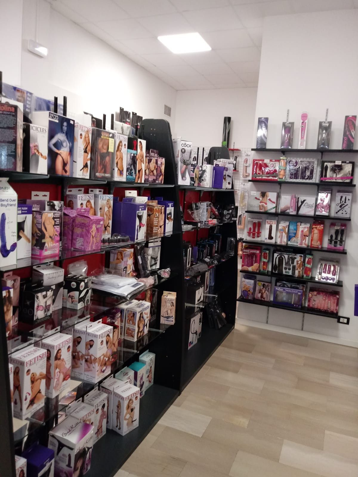 La Boutique dell'Eros Sexy Shop Bologna 25