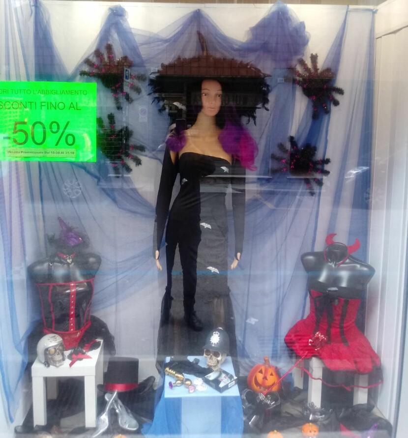 Costumi di Halloween Sexy Shop Bologna