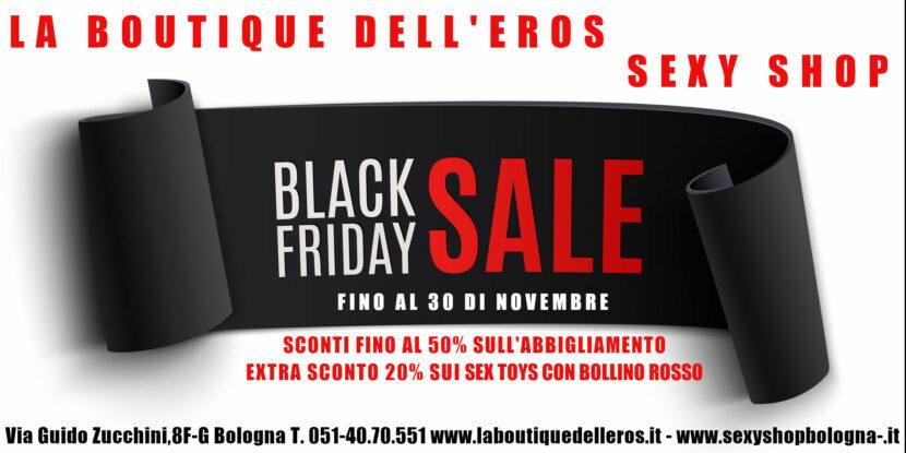 Black-Friday-2020-Boutique-Eros-Sexy-Shop-Bologna