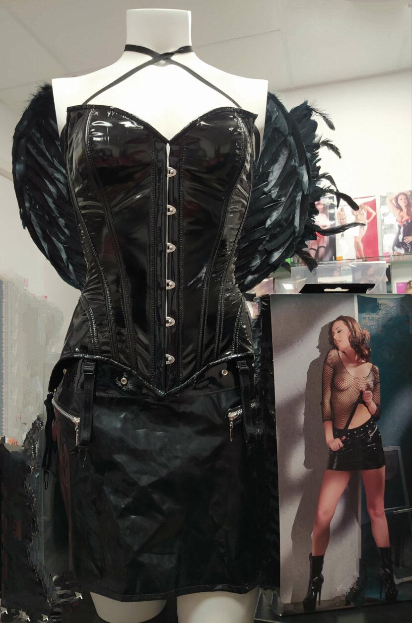 Dress-Code-Play-Party-Boutique-dell'Eros-Sexy-Shop-Bologna